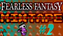(2/4) Fearless Fantasy One Life Clear Superplay Mix