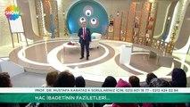 Prof. Dr. Mustafa Karataş ile Muhabbet Saati 36.Bölüm