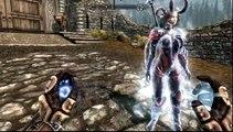 Skyrim Dirty Version Amorous adventures Ysolda Quest 2 {18+}