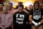 WWE - WWE Top 10 Emotional Moments That Made The Fans Cry , When wwe fights convert into tears - WWE Fans are also crying