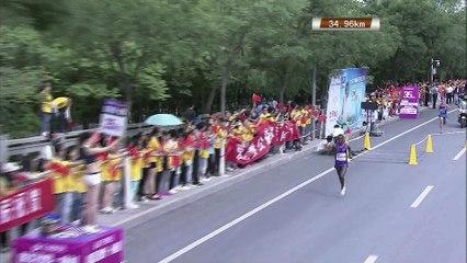 Lanzhou Marathon 2015 part 3