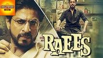 Shahrukh Khan's 'Raees' Release Date Announced | Bollywood Asia
