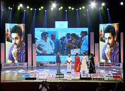 A Aa music launch A Aa Telugu Movie