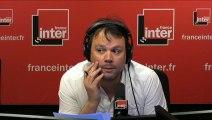 Nicolas Ferrary répond aux questions de Marc Fauvelle