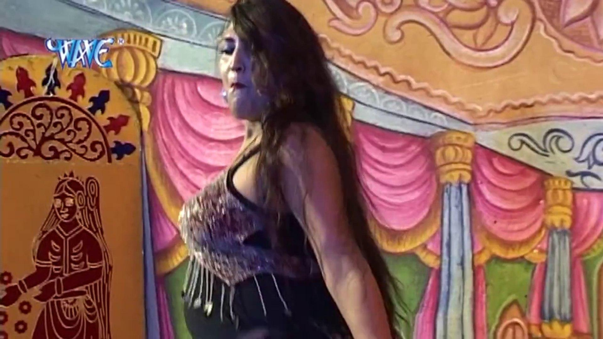 HD आगा पाछा पलट के मार लs - Heena Rani - Live Hot & Sexy Dance - Bhojpuri Hot Arkestra Dance new