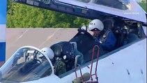 Су-27. Лучший в мире истребитель (3 серия из 4)