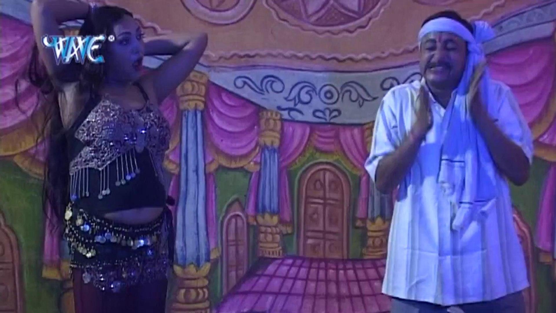 HD मन करेला चुसे के ओठवा - Heena Rani - Live Hot & Sexy Dance - Bhojpuri Hot Arkestra Dance 2015