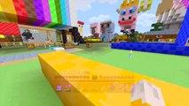 stampylonghead Minecraft Xbox - Quest For Water Park (116) stampy cat stampylongnose stampylonghead