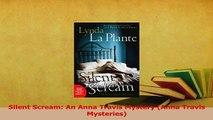 Download  Silent Scream An Anna Travis Mystery Anna Travis Mysteries PDF Free
