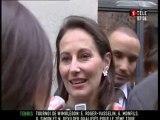 Ségolène Royal - désirs d'avenir - (26/06/07)