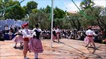 Extrait des danses - La Ciamada Nissarda - Mai de Nice Cimiez 2016 - Partie 1