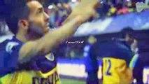 Carlos Tevez _ Boca Juniors _ 2015-2016