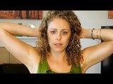 ASMR Head & Scalp Massage - Self Massage For Relaxation & Headache Relief, Trigger Point Techniques
