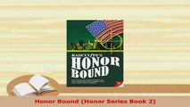 Download  Honor Bound Honor Series Book 2  Read Online
