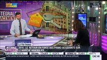 Marie Coeurderoy: Retour en force des primo-accédants sur le marché immobilier - 05/05