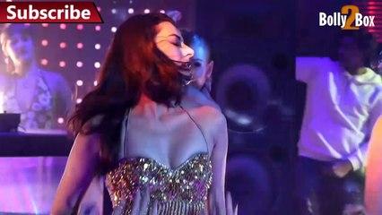 Mandana Karimi Hot Item Song Shoot | Bollywood Upcoming Movie Song
