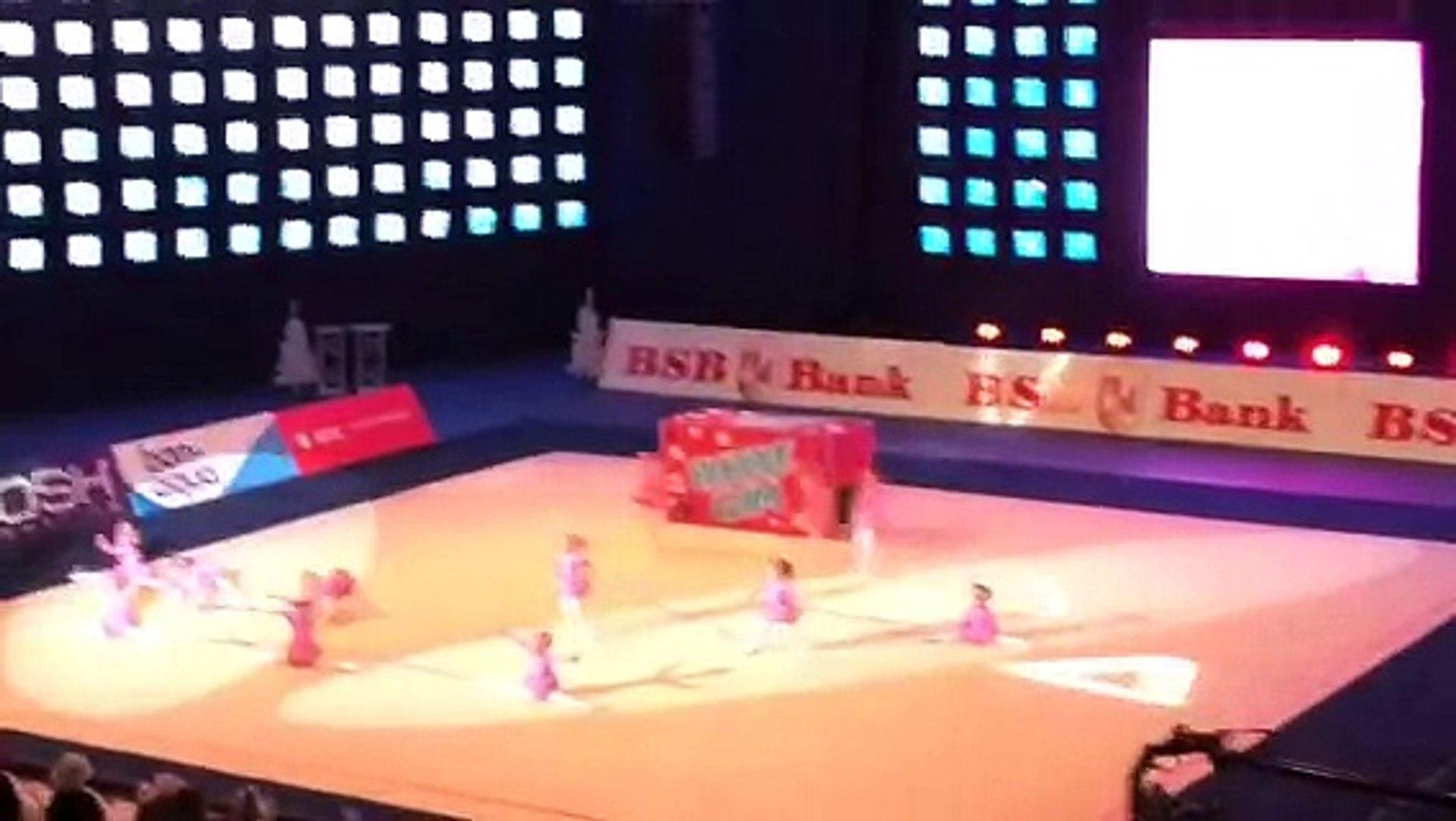Baby cup. 26 декабря 2014 года. BubbleGum.