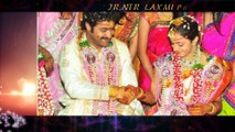 Jr NTR and Lakshmi Pranathi 5th Wedding Anniversary    Happy Marriage Anniversary