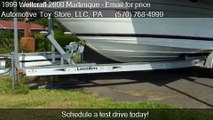 1999 Wellcraft 2600 Martinique  for sale in Lewisburg, PA 17