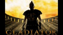 The Gladiator - Now We Are Free (Soundtrack Mix - Mortal Flight)