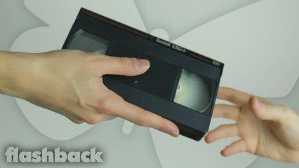 FLASHBACK : L'effet papillon des VHS