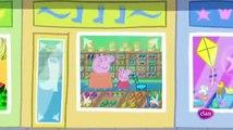 Peppa Pig en Español  Zapatos nuevos  Capitulos Completos