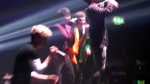 HomeTown Performing Where I Belong 3Arena Dublin 28/03/16