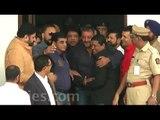 Salman Khan Sends Personal Bodyguards For Sanjay Dutt