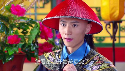錢塘傳奇 第15集 The Mystery of Emperor Qian Long Ep15