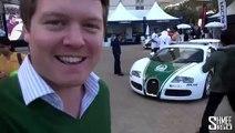 Bugatti Veyron Dubai police began operation Bugatti Veyron  Automobiles 24