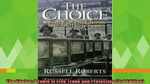 new book  The Choice A Fable of Free Trade and Protection 3rd Edition