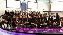 """God,"" Keene Worship Choir, Dallas City Temple, April 30, 2016"
