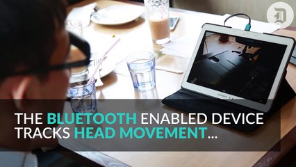 Glassouse Hands Free Computing Device
