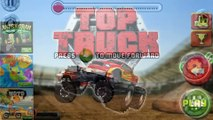 ✔  Monster Trucks - Top Truck - Speed, Race and Extreme Racing - kids games