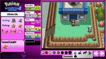 LP Pokemon SoulSilver Nuzlocke run Episode 28, Wonderful Waterfalls
