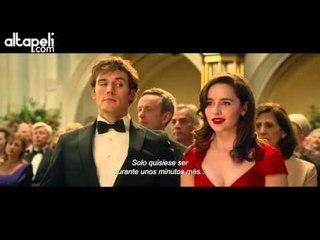 Yo Antes de Ti Trailer Subtitulado