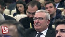 Ahmet Davutoğlu'nun Başbakanlığı bırakması ile ilgili soruları cevaplıyor