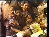BHARAT RATNA DOCTOR MGR FUNERAL (Part 17 ) ( END )