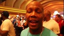 34      'I WANT TO FIGHT THE WINNER OF SAUL 'CANELO' ALVAREZ v AMIR KHAN!' - SAYS ZAB JUDAH
