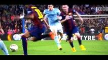 Lionel Messi ● Top 10 Goals in 2014-2015 so far - HD