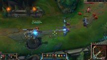 New Definitely Not Udyr Skin 975RP In Game Preview PBE Server League Of Legends