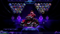 ♥ Heroes of the Storm (Gameplay) - SGT Hammer, Protect The Tank! (HoTs Quick Match)