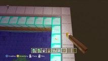 Minecraft Xbox One - Iron Farm! - video dailymotion