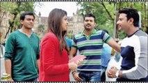 Jaggu Dada Kannada Movie First Look Motion Poster   Darshan   Deeksha Seth   Kannada Focus