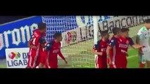 Carlos Peña Goal ~  Chivas Guadalajara vs Santos Laguna 1-0