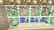 MINECRAFT(XBOX 360) HOW TO MAKE A FRIENDLY CREEPER IN MINECRAFT!XBOX 360,XBOX ONE,PS3,PS4,