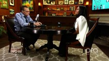 How 'Straight Outta Compton' changed Nia Long's feelings about Ice Cube Larry King Now Ora.TV