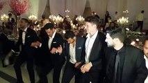 Mario Gomez, Sosa, Atiba Halay Çekiyor - Cenk Tosun'un Düğünü