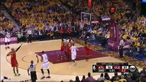 Cleveland Cavaliers 25 3-pointers Highlights vs Hawks - Game 2 - May 4, 2016 - 2016 NBA Playoffs