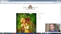 Fine Artists and Illustrators - Justin and Annie Gerard